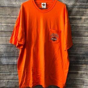 Harley Davidson t-shirt State College PA
